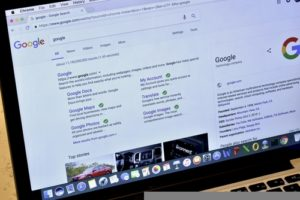Diritto all'oblio - Google