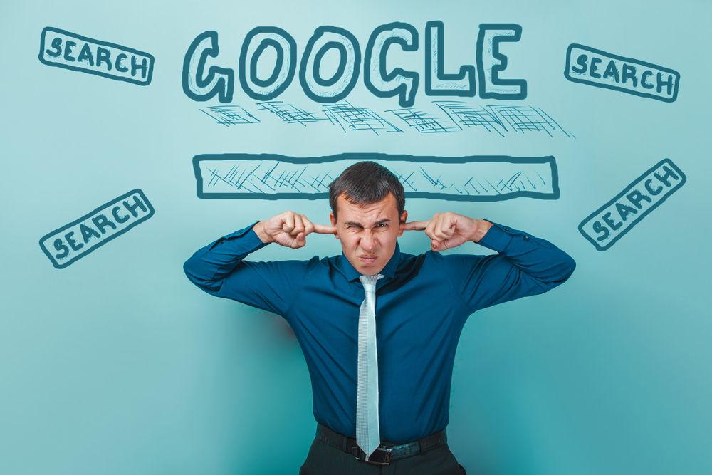 Diritto all'oblio su Google